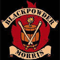 Blackpowder Morris Logo