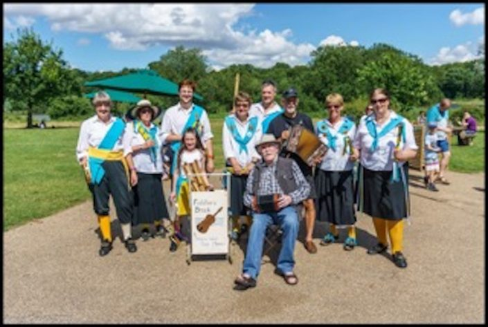 Fiddlers' Brook Morris
