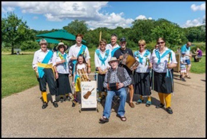 Fiddlers' Brook Morris